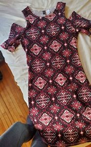 XSmall dress